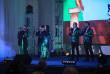 У Мукачеві відбувся творчий вечір відомого композитора і співака