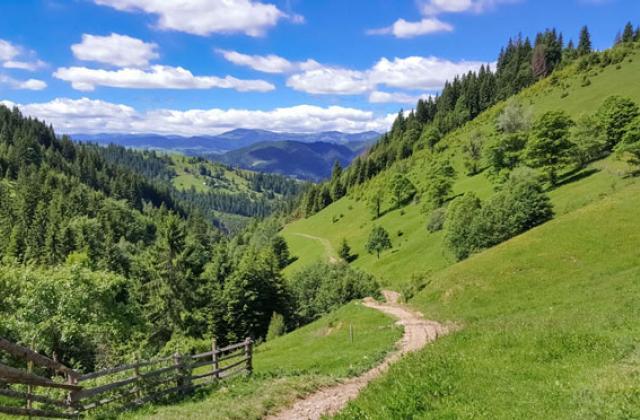 На Закарпатті відновлять 100-річний туристичний маршрут протяжністю 343-кілометри