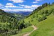 На Закарпатті відновлять 100-річний туристичний маршрут