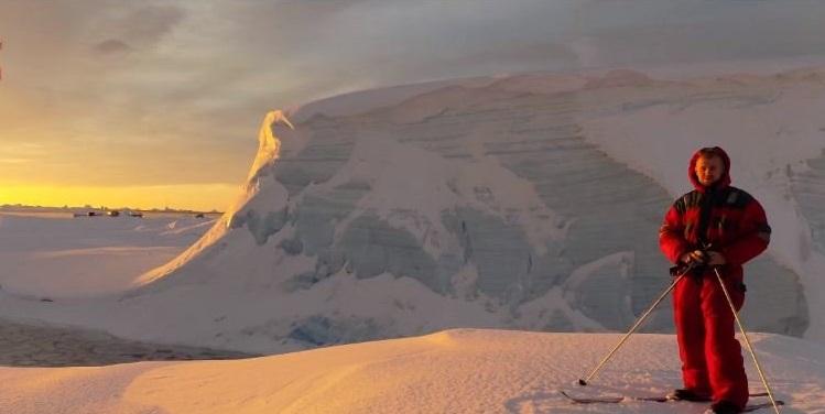 Закарпатець відправиться в далеку експедицію на Антарктиду