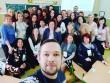 У Мукачево приїхали вчителі зі всієї України