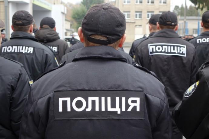На Закарпатті колишнього поліцейського, який скоїв злочин, оголосили у розшук