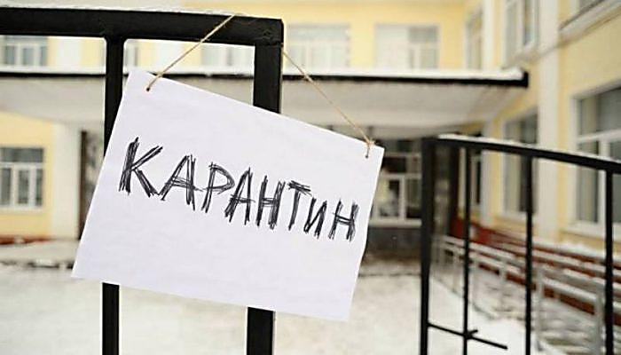 У навчальних закладах Мукачівського району ввели карантин із 6 лютого