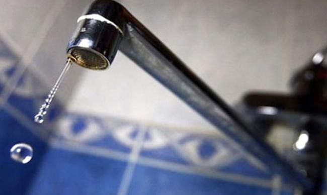 6 лютого в Ужгороді будуть перебої з водопостачанням