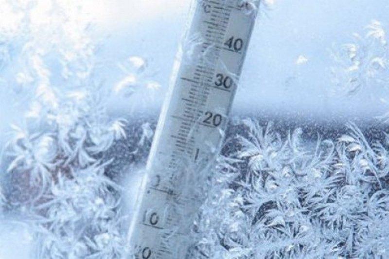 На Закарпаття йде похолодання. Синоптики прогнозують до 14 градусів морозу