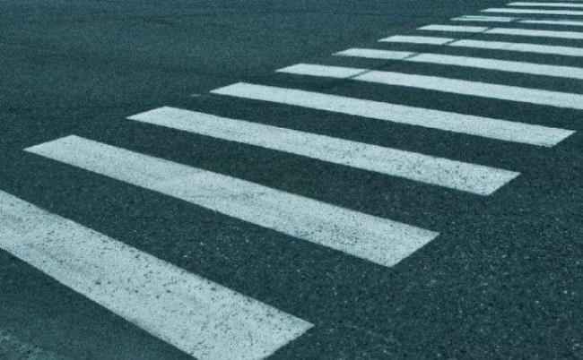 У Виноградові вчора ввечері автомобіль збив 10-річну дитину на пішохідному переході