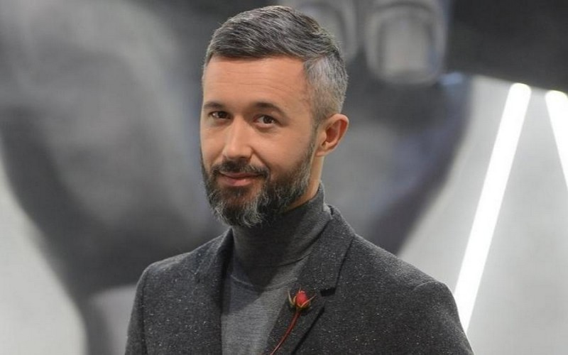 Відомий виконавець Сергій Бабкін запросив закарпатців на свій концерт, який відбудеться в Ужгороді
