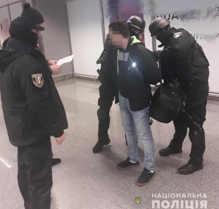 Українця, який винен у смерті 7-річної дитини, депортували із США