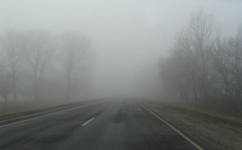 Синоптики оголосили 9 лютого штормове попередження на Закарпатті