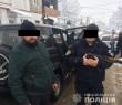 На Іршавщині затримали злочинне угруповання
