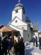 На Закарпатті дві парафії перейшли до Православної Церкви України