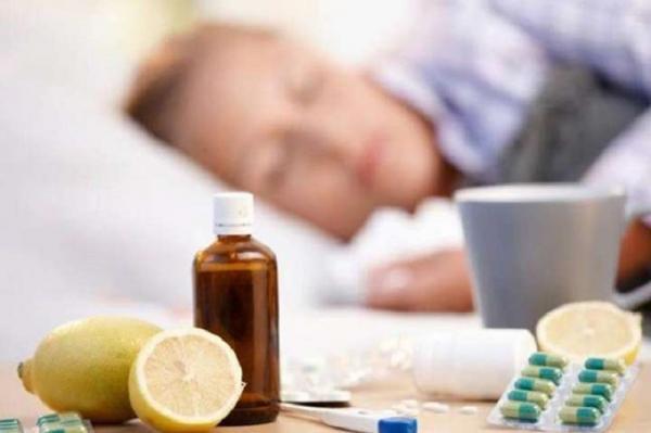 Рівень захворюваності на ГРВІ на Закарпатті пішов на спад