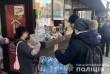 В Ужгороді поліція виявила дітей, які займаються жебракуванням