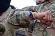 Під час обстрілу зник безвісти військовий із 128 бригади