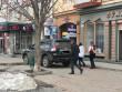 У центрі Мукачева