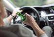 Поліція затримала п'яного водія, якого суд уже позбавив права керування автомобілем