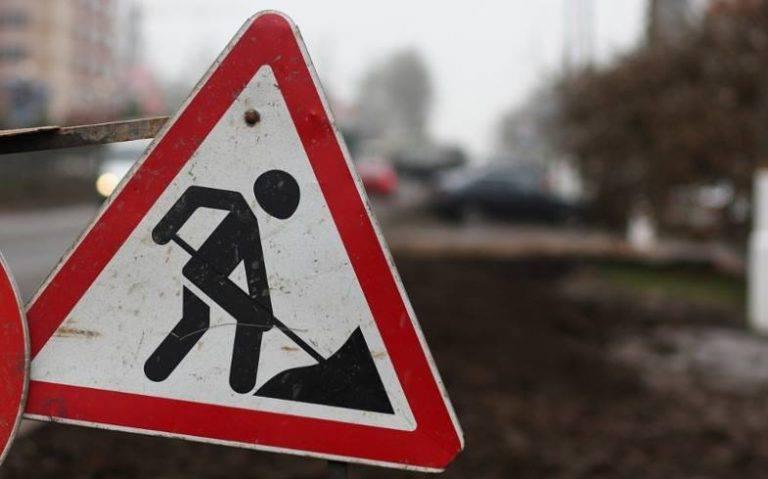 Наприкінці тижня у Мукачеві почнуть ремонтувати дороги: перелік вулиць