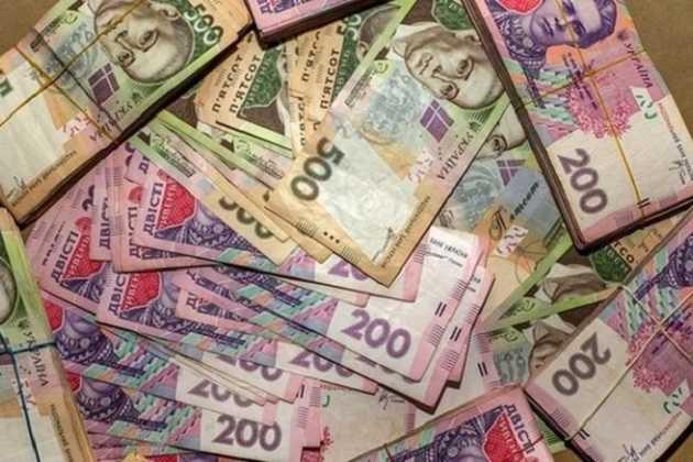 За місяць Закарпатська митниця ДФС суттєво поповнила бюджет України