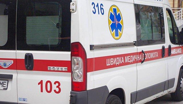 В Ужгороді двоє дітей отруїлися чадним газом