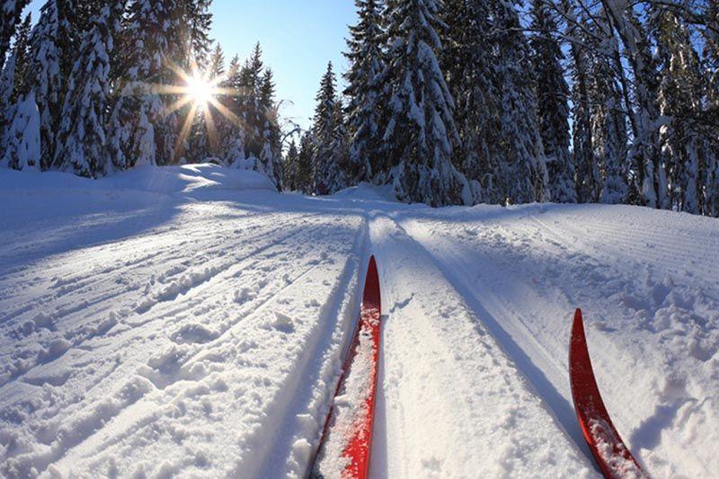 На День Валентина на Драгобраті заблукав лижник із Києва