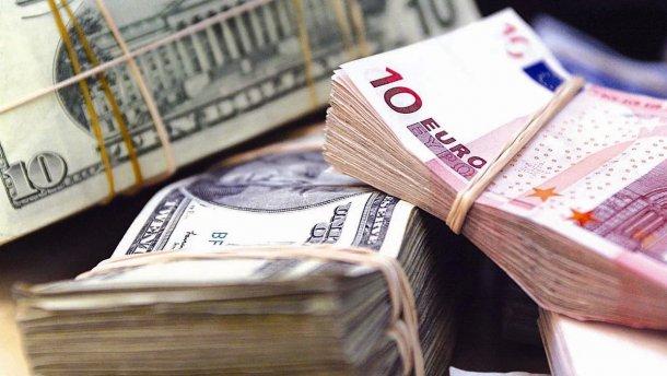 Курс валют 18 лютого: євро та долар здорожчали