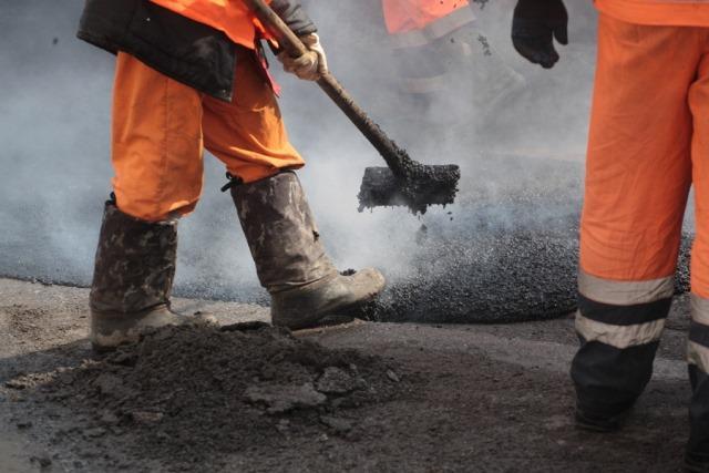 В Ужгороді на ремонт вулиці Шумна планують витратити понад 21 мільйон гривень