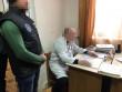 На хабарі у 300 євро затримано завідуючого реанімаційного відділу