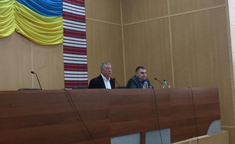 Скандал у Мукачеві: депутати Мукачівської районної ради звернулися у прокуратуру і поліцію