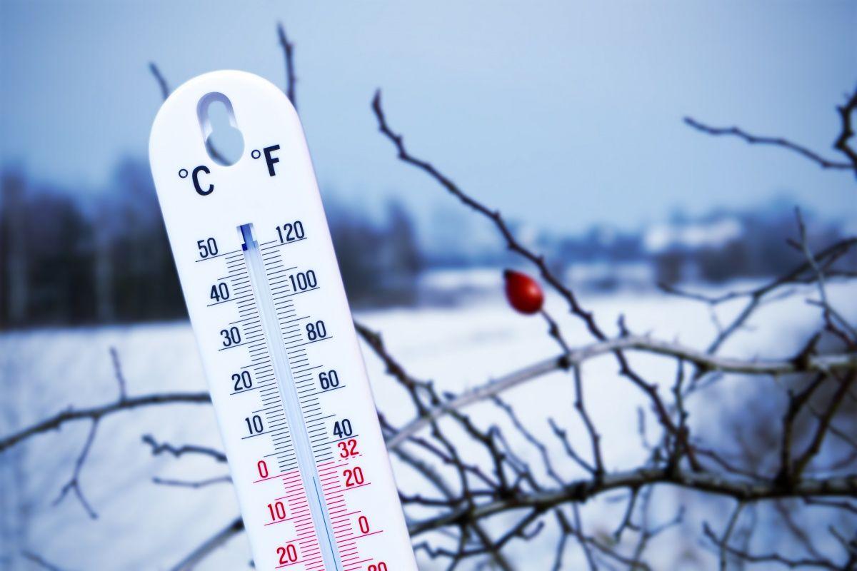 До 11 градусів морозу: синоптики розповіли, якою буде погода 23 лютого на Закарпатті