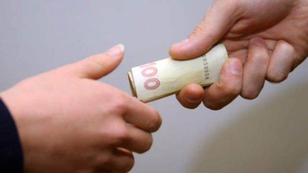 Ужгородська поліція проводить перевірку за фактом імовірної спроби підкупу виборців