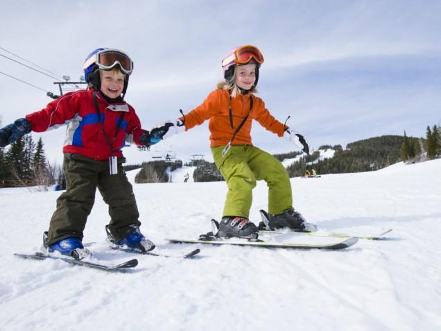 Дитячий чемпіонат з гірськолижного спорту проведуть вперше у 2019 році на Закарпатті
