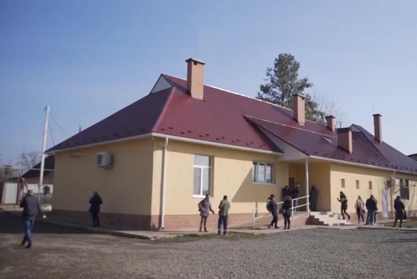 У селищі Кольчино, що на Мукачівщині, розгорівся паспортний скандал