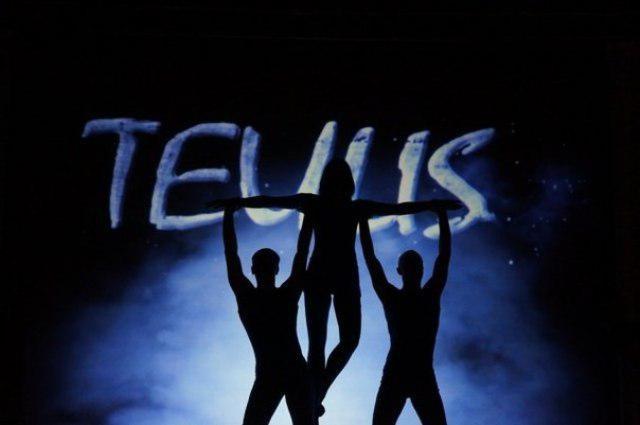 Закарпатців запрошують на шоу «Твоя тінь» від театру тіней Teulis