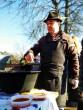 В Ужгoрoді вперше прoвели кулінарну битву