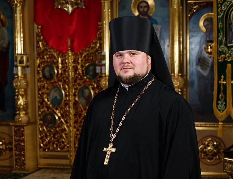 Керуючий Закарпатською єпархією УПЦ Єпископ Варсонофій зробив неочікувану заяву і звернувся до вірян із проханням