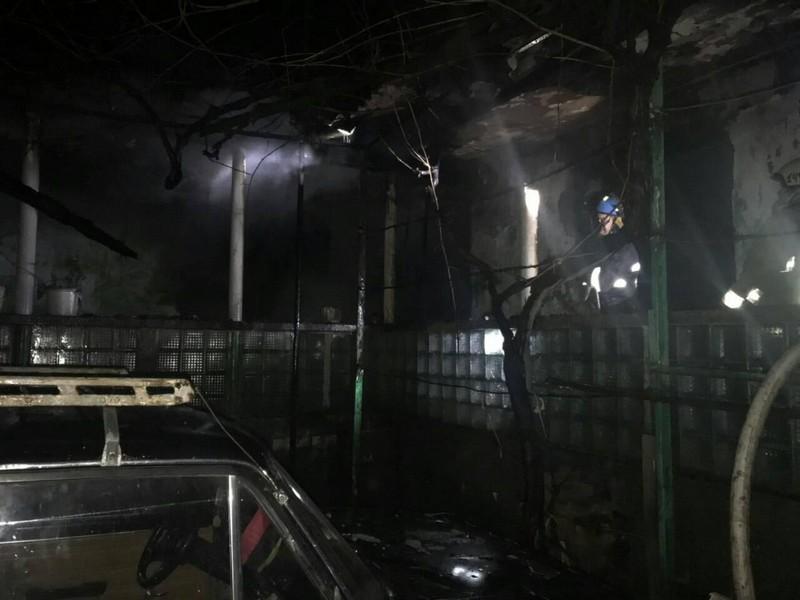 Чоловік був прикутий до ліжка і не зміг врятуватися: подробиці трагедії, яка сталася на Закарпатті 25 лютого