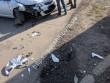У Мукачеві сьогодні сталася аварія