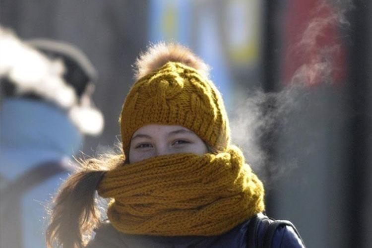 Синоптики розповіли, якою буде погода на Закарпатті в останні дні лютого