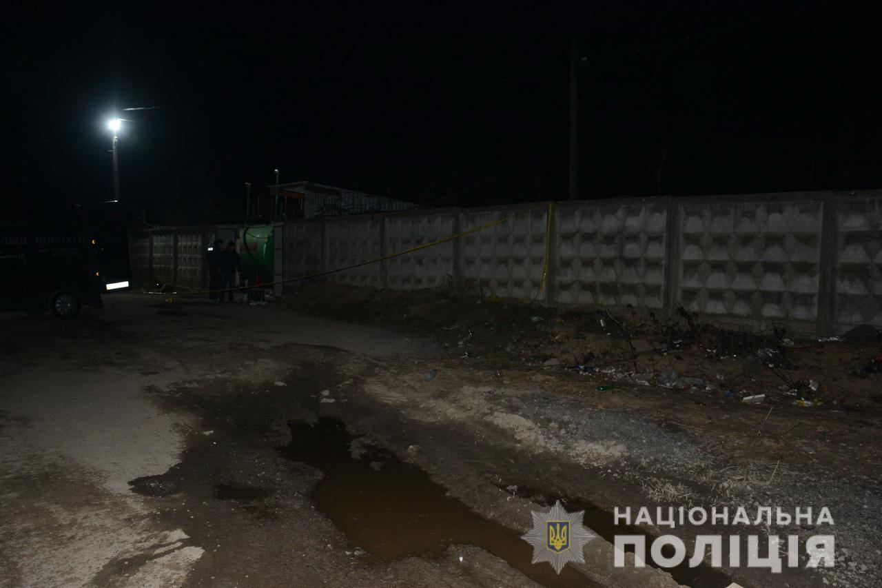 Криваве вбивство 20-річного хлопця у Мукачеві: офіційна інформація від поліції
