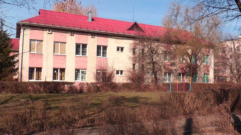 У Мукачеві обікрали один із класів НВК №11
