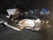 Смертельна ДТП у Хусті: внаслідок зіткнення трьох автомобілів загинула людина