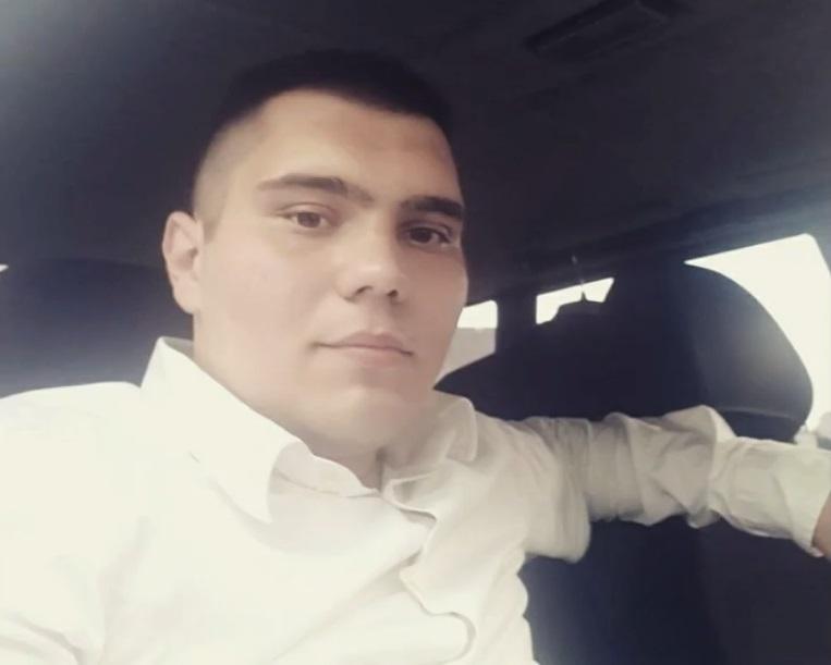 Сьогодні поховають хлопця, якого вбили на автозаправці у Мукачеві 25 лютого