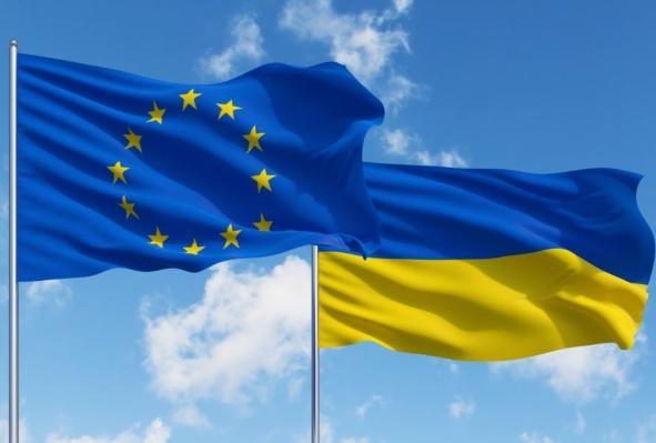 День Європи в Україні хочуть зробити вихідним днем
