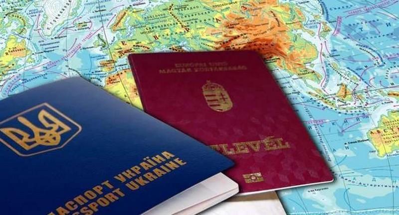 """""""В Україні треба дозволити подвійне громадянство"""", – міністр закордонних справ Павло Клімкін"""