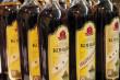 На Ужгородщині займалися розповсюдженням контрафактного алкоголю