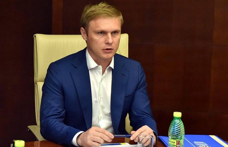 Закарпатський нардеп Валерій Лунченко став співавтором нового закону про статус гірських територій