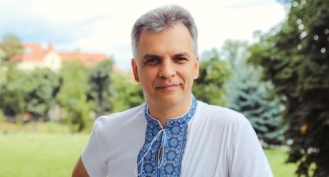 Олександр Гаврош представить в Ужгороді новий роман «Донос»