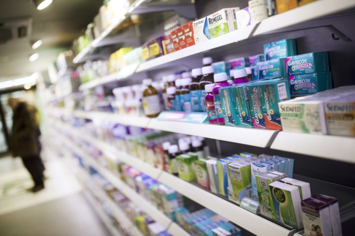 В уряді пропонують доставляти ліки у села поштою
