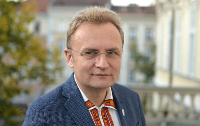 Садовий зняв свою кандидатуру з виборів президента на користь Гриценка