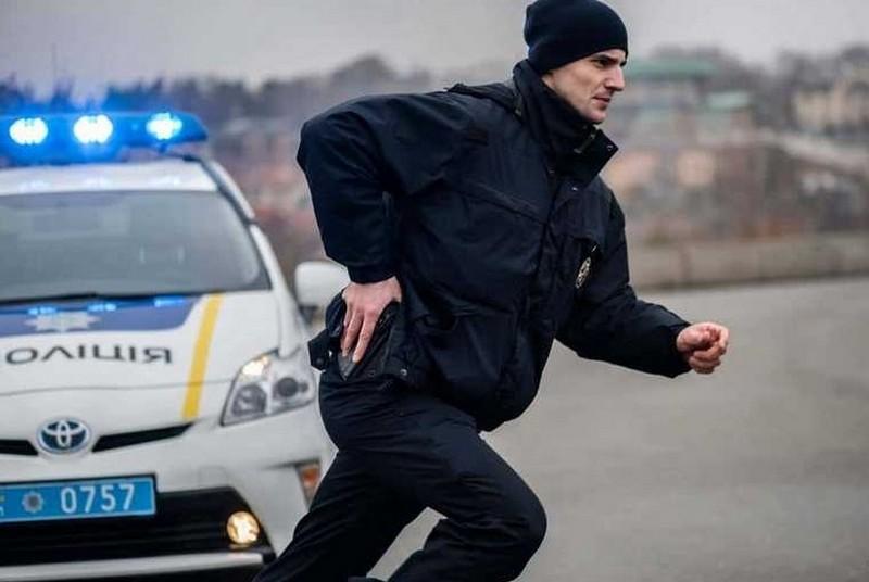 П'яний закарпатець намагався втекти від поліцейських у Чопі